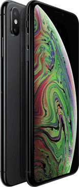 iPhone Xs Max - space gray