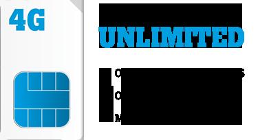 4G Unlimited Zakelijk