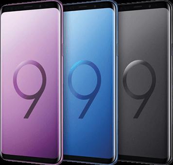 Telefoons Samsung Tele2