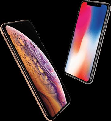 iPhoneXsMax-iPhoneX