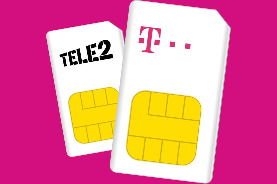 Tele2 stopt met prepaid