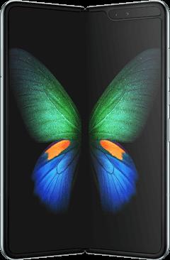 Samsung Galaxy Fold bij Tele2
