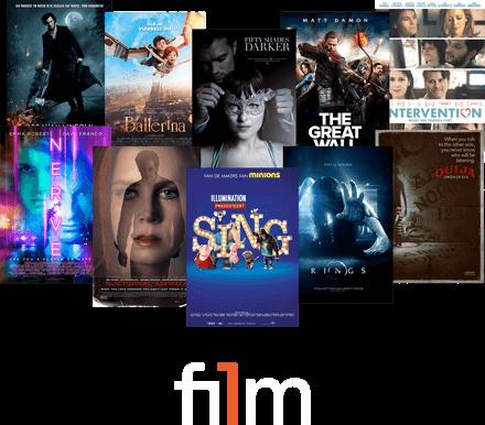 Film1 | Onbeperkt films kijken bij Tele2