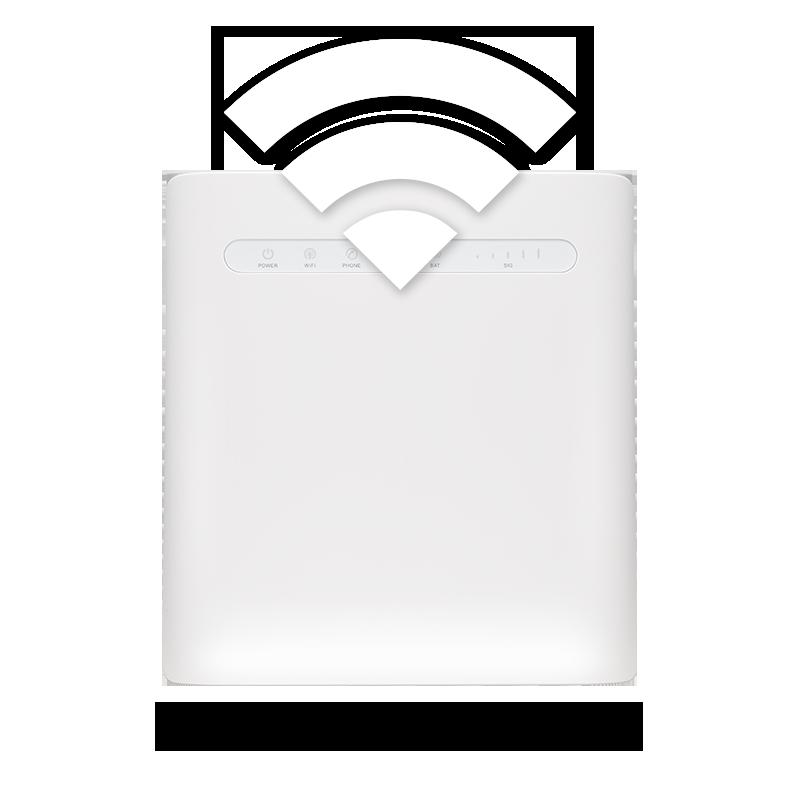 Wifi Hotspot 4G | Tele2