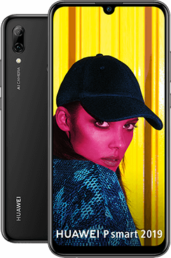 Huawei P smart 2019 Hero
