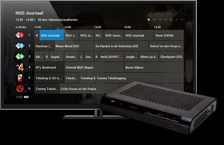 Internet En Tv Vanaf 26 Per Maand Bij Tele2
