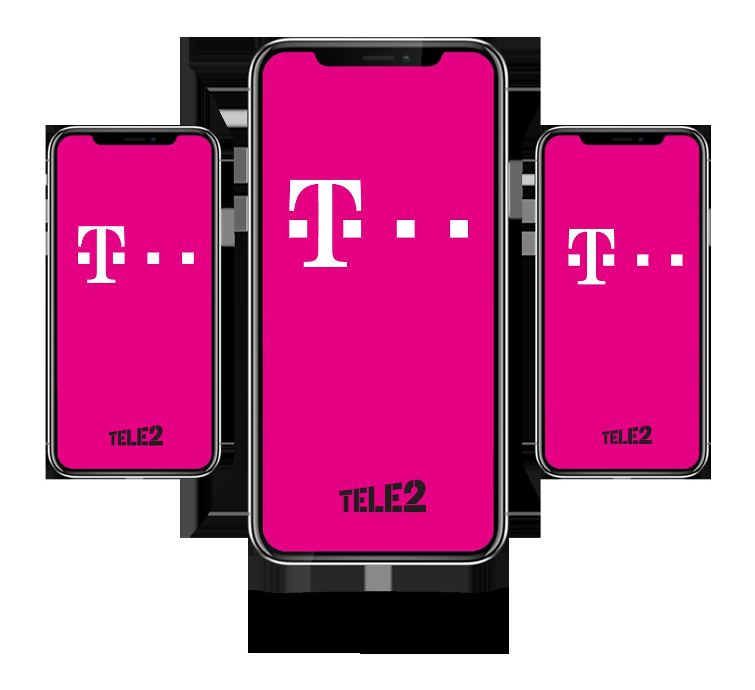 Fusie T-mobile