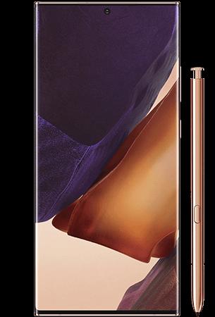 Samsung Galaxy Note 20 Ultra Zakelijk