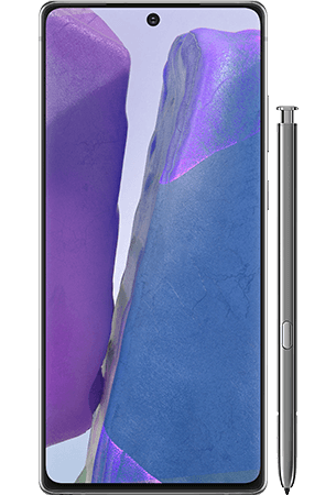 Samsung Galaxy Note 20 Zakelijk