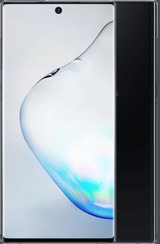 Samsung Galaxy Note 10 zakelijk