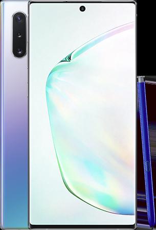 Samsung Galaxy Note 10 Plus Zakelijk